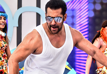 Current Bollywood News & Movies - Indian Movie Reviews, Hindi Music & Gossip - Why Bigg Boss contestants want Salman to lose his cool