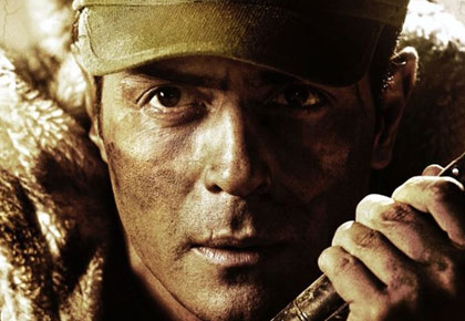 Paltan Review: This War Drama Is A Bore