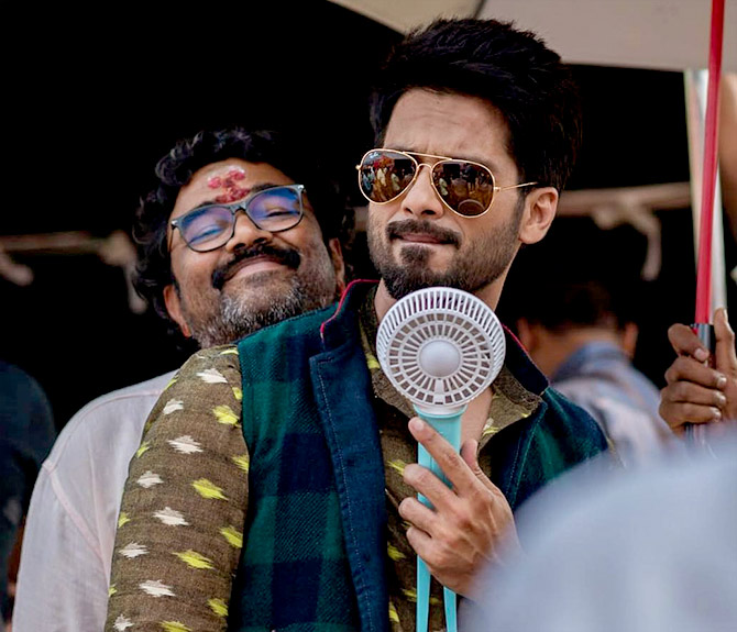 Opinion Why I Can No Longer Call Myself An Evangelical: Why Shahid Kapoor Is Not Greedy
