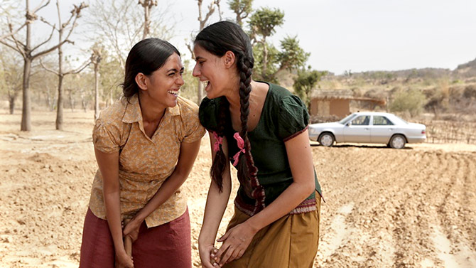 Current Bollywood News & Movies - Indian Movie Reviews, Hindi Music & Gossip - Love Sonia Review: Powerful. Poetic. Demanding. Rewarding