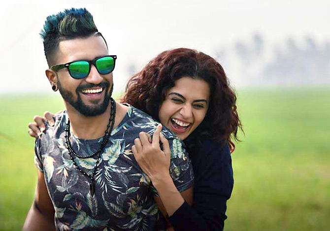 Manmarziyaan review: The Heart Has Its Reasons