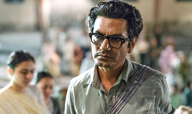 Manto Review: A highly intelligent piece of work