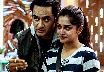 Current Bollywood News & Movies - Indian Movie Reviews, Hindi Music & Gossip - Will Vikas bring a change in Bigg Boss?