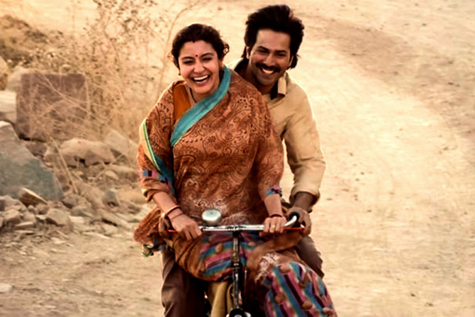 Review: Sui Dhaaga Is A Winner
