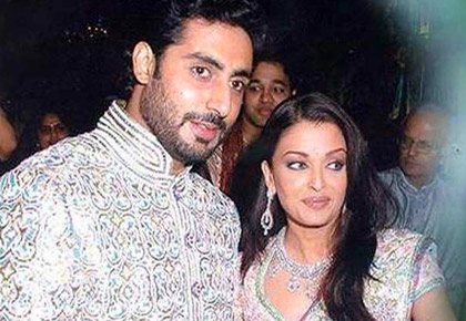 UNSEEN PICTURES from Abhishek-Aishwarya's wedding