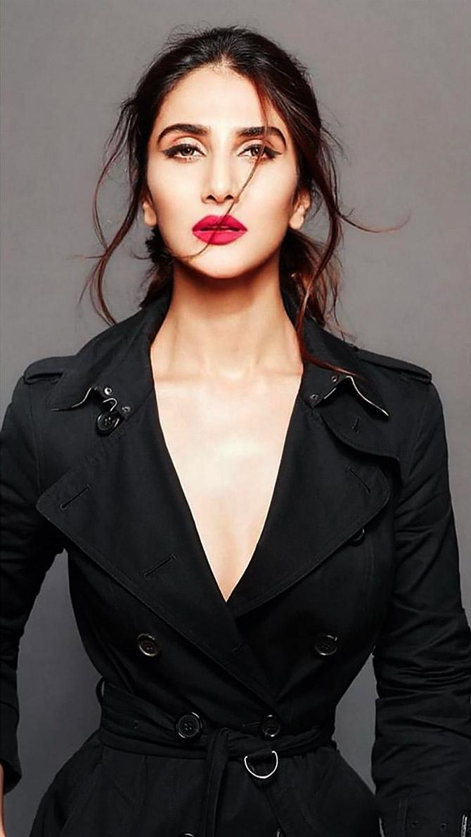 Vaani Kapoor, Leading Actress in YRFs Befikre: Checkout