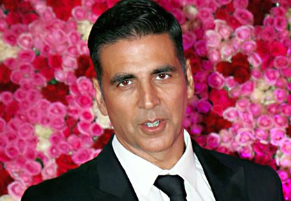 Akshay Kumar among WORLD'S HIGHEST PAID Actors