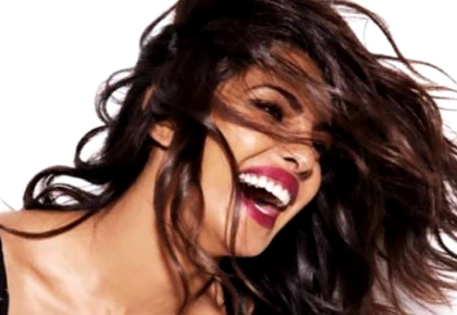 Priyanka Chopra announces her next show