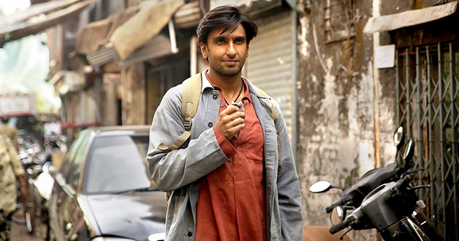 Coming soon! The Gully Boy sequel - Rediff com movies