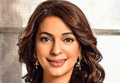 Why Juhi Chawla is waging war against cell phone radiation