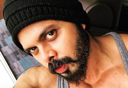Current Bollywood News & Movies - Indian Movie Reviews, Hindi Music & Gossip - After Bigg Boss, it's now Cabaret for Sreesanth
