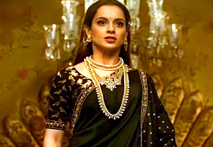 Manikarnika Review: Thank You, Kangana!