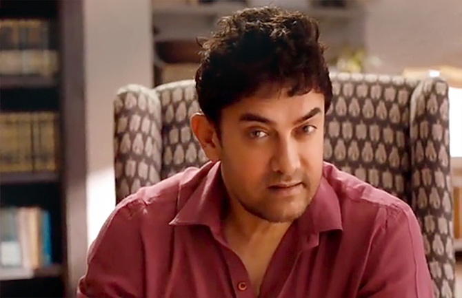 How Aamir Got Married The First Time Rediffcom Movies
