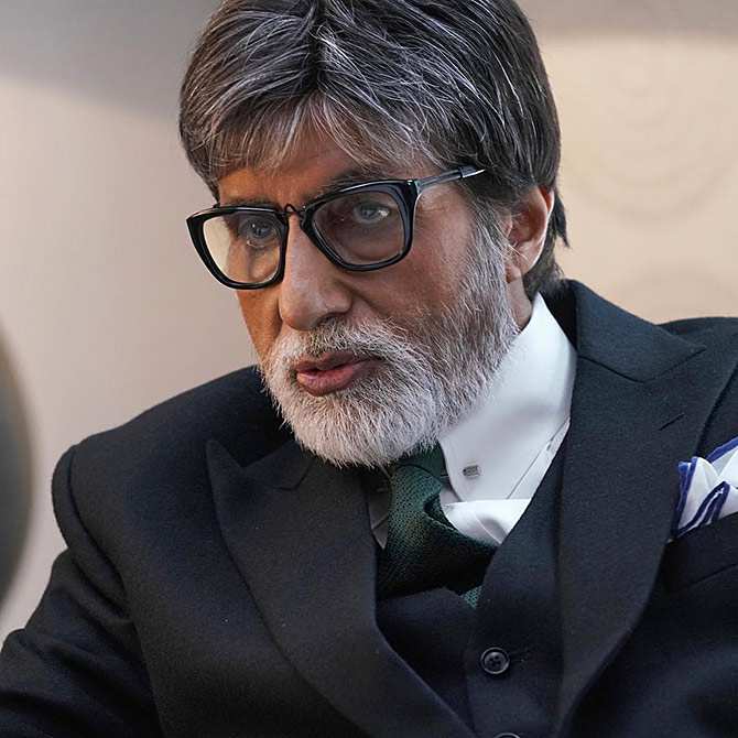 amitabh bachchan - photo #9