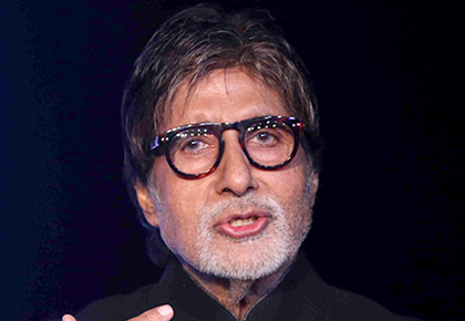 Amitabh-Ayushmann team up for Gulabo Sitabo