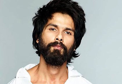 Why Shahid Kapoor was 'SHIT SCARED'!