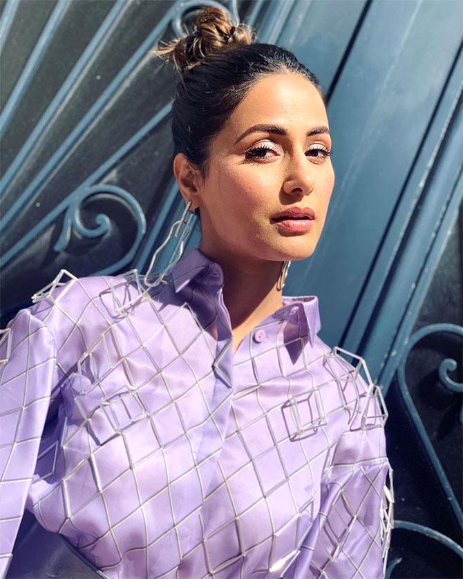 The Neena Gupta Interview You Must Read! - Rediff.com Movies