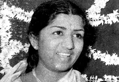 When Lata Mangeshkar almost lost her voice