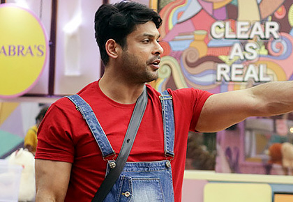 Bigg Boss Day 17: Siddharth starts more fights!