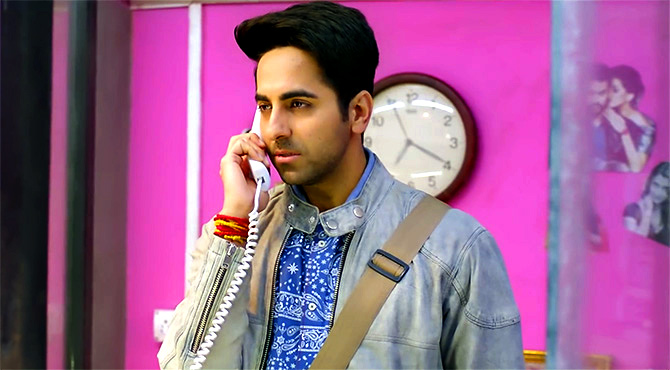 Bollywood's Game of Phones! - Rediff com movies