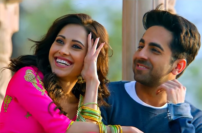 All about Dream Girl - Rediff com movies