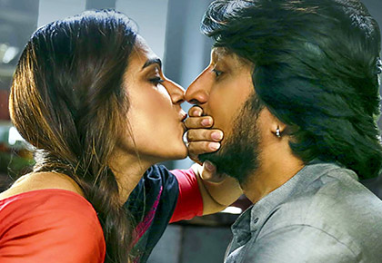 The Baadshah Pehlwaan Review