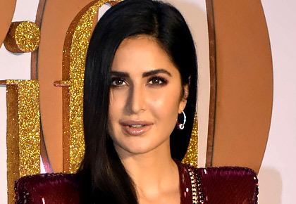 PIX: Katrina glitters at IIFA Rocks