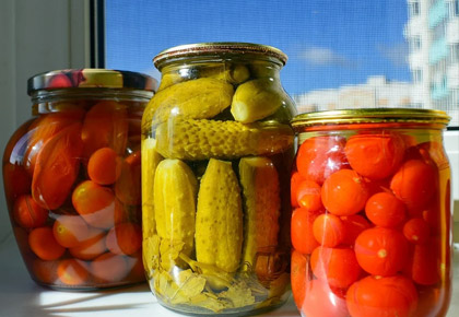 Weekend hacks: How to ferment vegetables at home