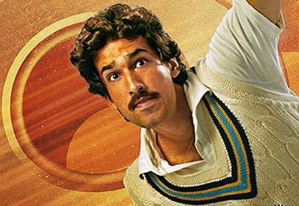 Does this man look like Ravi Shastri? VOTE!