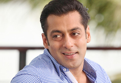 Why is Salman Khan scared?