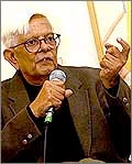 Padmashree Bhupen Khakhar