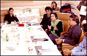 Swati Dandekar, Dr Krishna Retty, Mallika Dutt, Swadesh Chatterjee, Anil Kakani