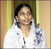 Zaheera Sheikh