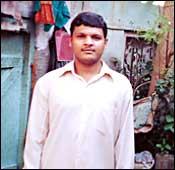 Sandeep Dinde