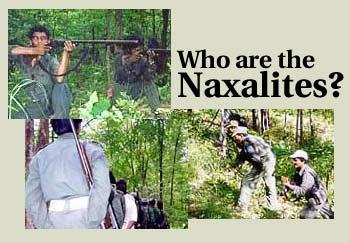 Naxalism And Terrorism Essay In Hindi - image 11