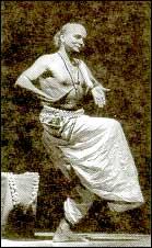 Guru Kelucharan Mohapatra