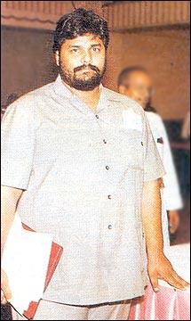 Rajesh Ranjan alias Pappu Yadav