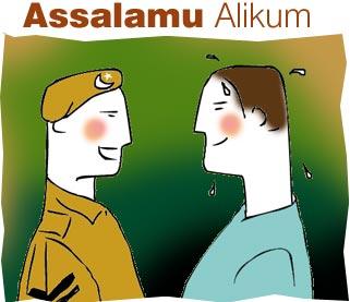 Assalamu Alikum