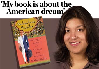 My Book Is About The American Dream