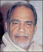 Ramakrishna Hegde