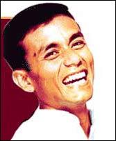 Ashok Pillai