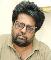 Professor P Radhakrishnan
