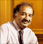 Dr K Ranga Rama Krishnan