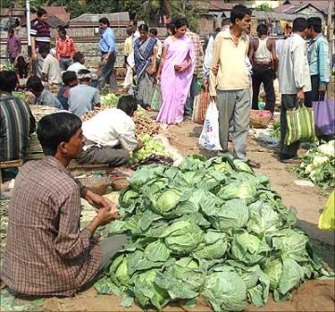 Inflation-Assam
