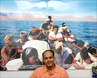Ashutosh Gowariker on Independence Day 2008