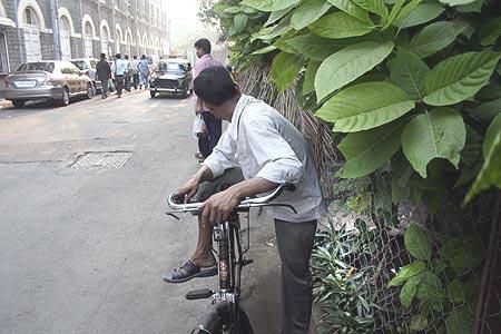 Rang Bhavan Lane