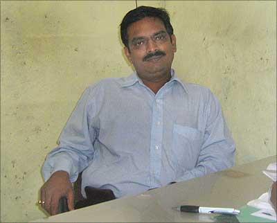 Sanjay Govilkar