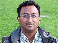 G Sayeed Choudhury