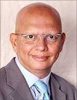 Dr Vijay Gurbaxani