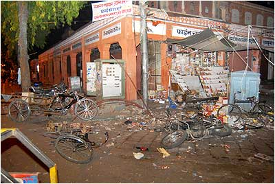 India News - Latest World & Political News - Current News Headlines in India - 2008 Ahmedabad blasts accused held after 9 years on the run